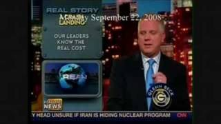 9/22/2008-Prt 1 Ron Paul Advisor Peter Schiff On Glenn Beck