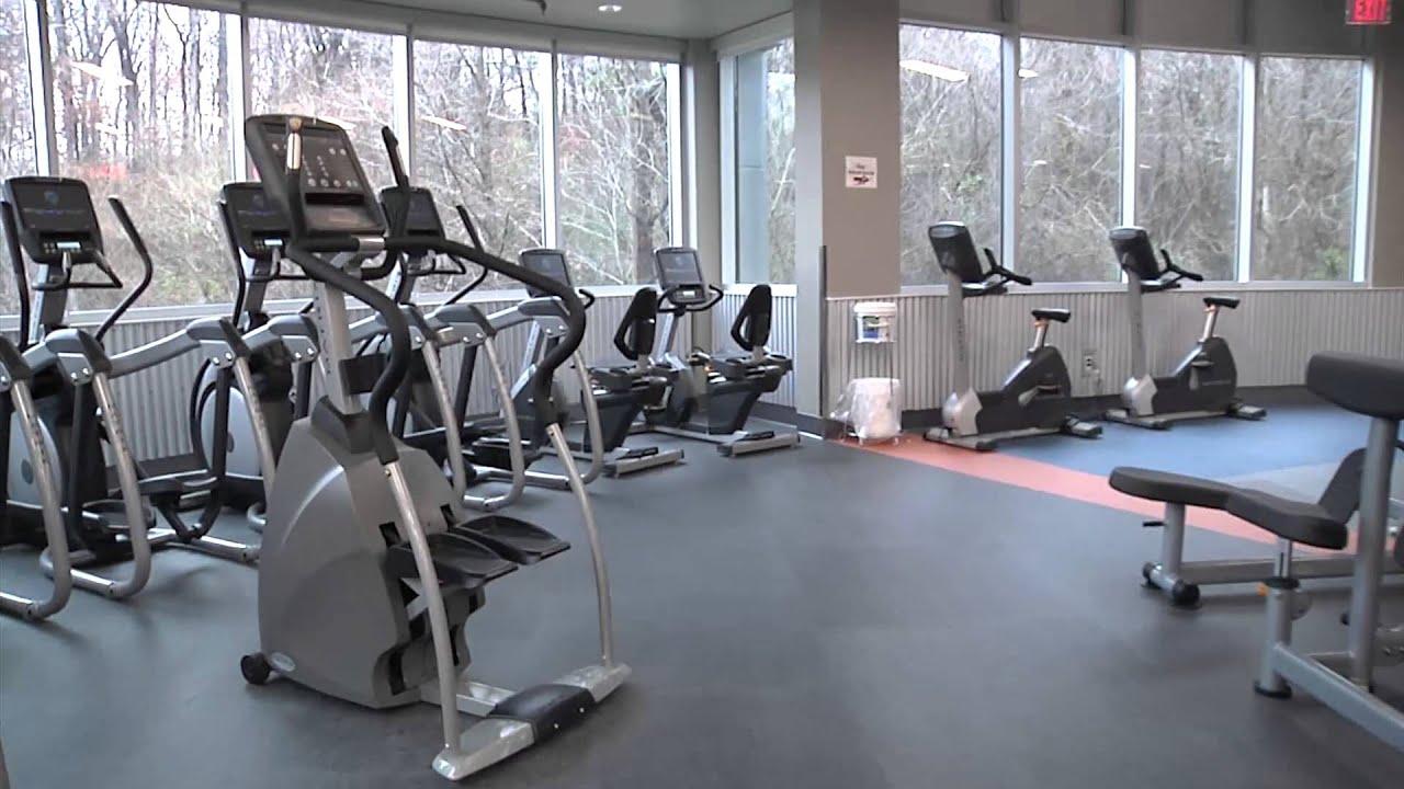 Fitness Center Walk Through Youtube