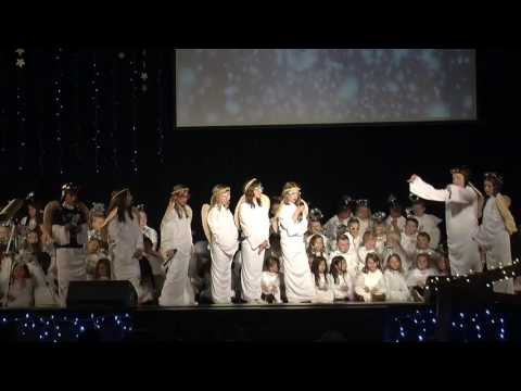 Special Delivery LCS Christmas Program 2016