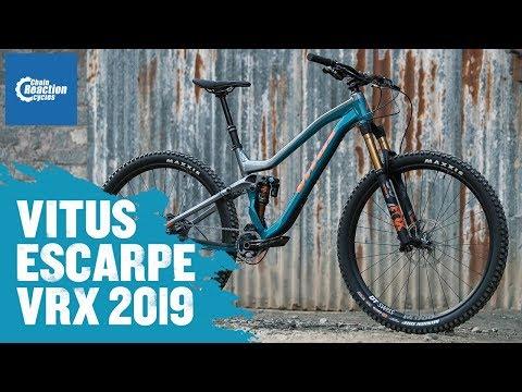 Vitus Escarpe VRX - 2019 | CRC |