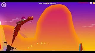 Dragón hills 2 - Juegos de dibujos animados para TV de los Niños