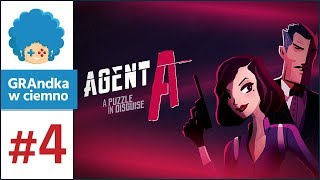 Agent A: A puzzle in disguise PL #4 | Czas na zemstę!
