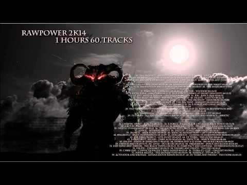 Really Hard Rawstyle 2K14 (RawPower 60Track) [20.12.2014]