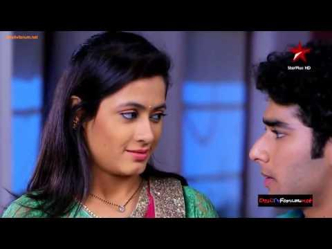 Tu Mera Hero 2nd April Titu Panchi romantic scene