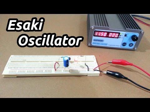 Esaki Oscillator