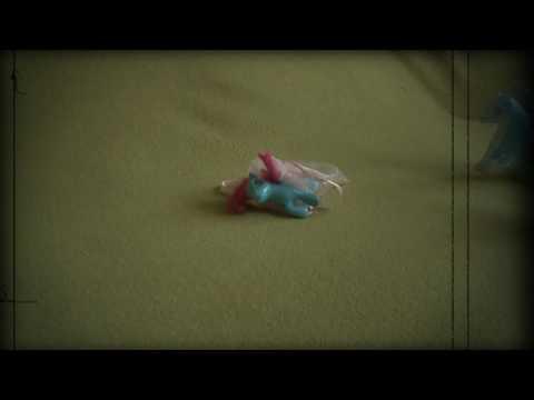Kucykowe troski - animacja poklatkowa PMW-EX1(FrameRec)