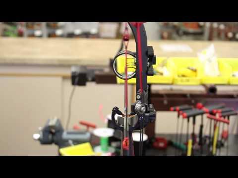 Field & Stream's Bow Setup Series - Sight Setup - Segment 5