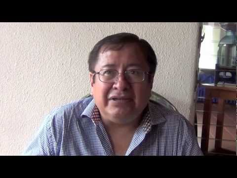 Worldwatch Interviews Victor Hugo Ventura, CEPAL