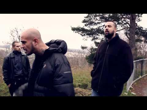 Karusellen ft. Tacco, Paki & Onanisten - Vår Balkong (Kartellen Parodi)