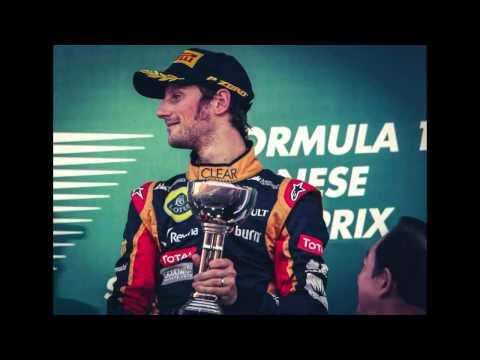 Romain Grosjean, Kevin Magnussen, Austrian Grand Prix