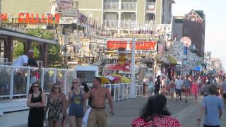 Welcome to Ocean City Maryland
