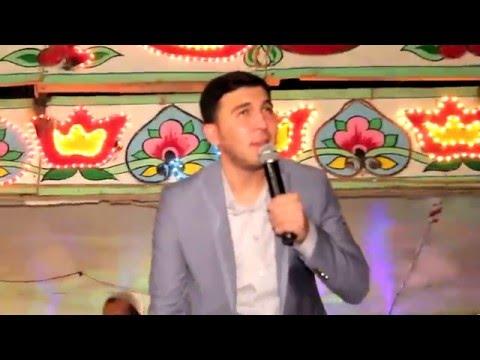 Bahodir Juraev -  Ayronchi qiz