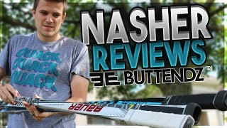 THE FUTURE OF HOCKEY TAPE?! (ButtEndz Grip Review)