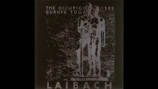Laibach - Panorama (live 1986)