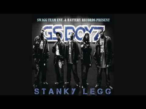 Stanky Legg- GS Boyz