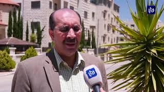 عام على نقل السفارة الأمريكية إلى مدينة القدس المحتلة (14-5-2019)