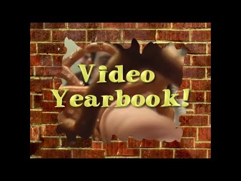 Video Yearbook 2006 2007
