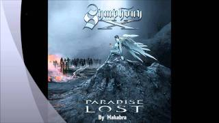 Symphony X-Paradise Lost-The Walls Of Babylon