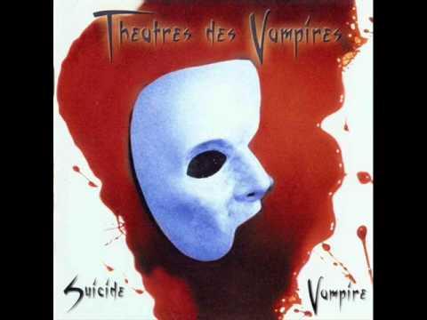 Theatres Des Vampires - Tenebra dentro
