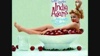 India Adams with Ray Martin & his Orchestra - It