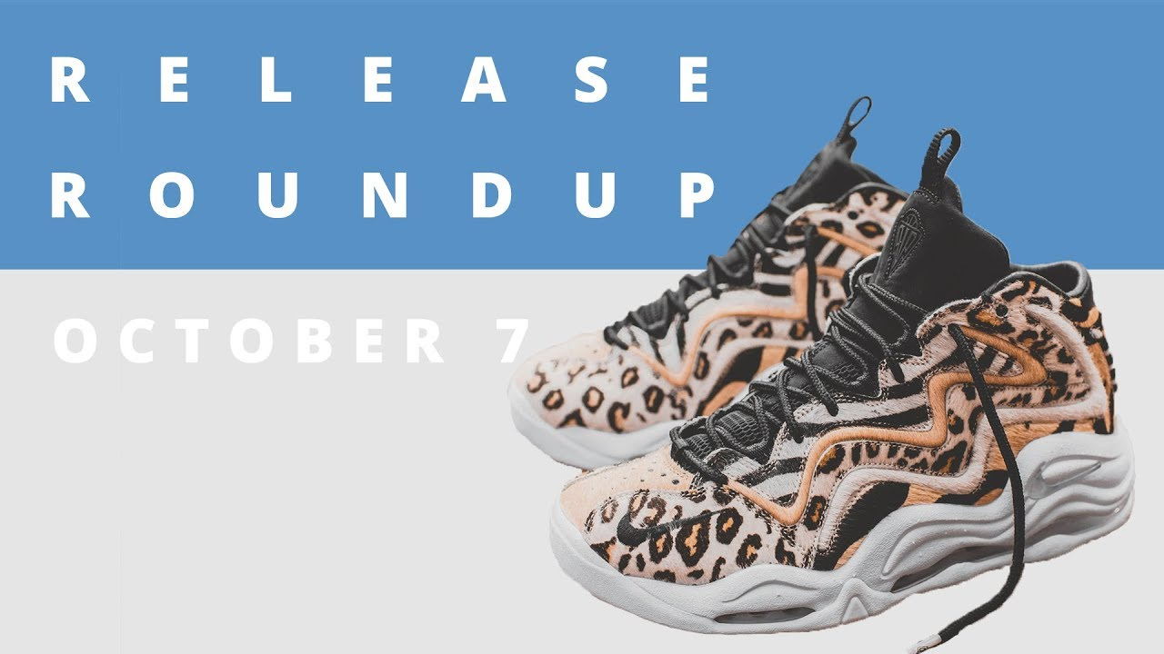 new arrival 28628 d5c32 KITH x Nike Air Pippen 1, adidas Dame 4 Interview, and more.  Release  Roundup