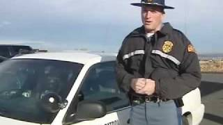 Ride Along with the Washington State Patrol