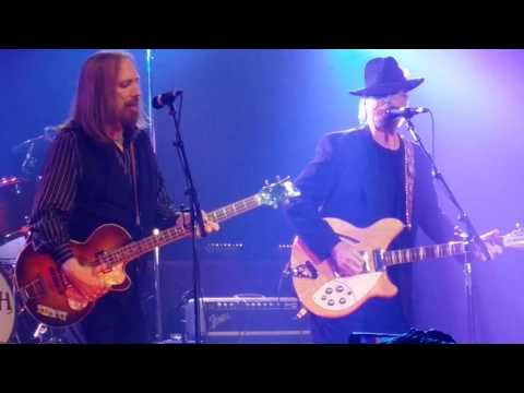Mudcrutch with Roger McGuinn - Lover of the Bayou
