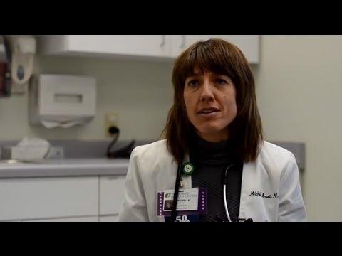 Meet Michelle Brost, Family Nurse Practitioner, Aspirus