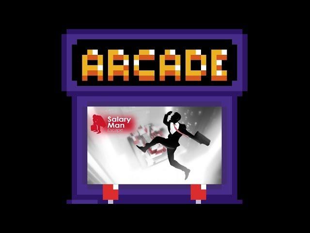 Salary Man Escape | Hyper's Arcade