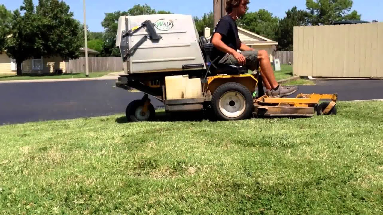 Elegant Lawn Care Wichita Ks