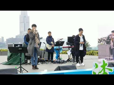 林二汶 Eman Lam + 岑寧兒 Yoyo Sham - 《銀髮白》
