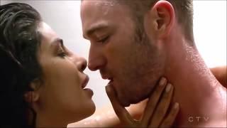 The hottest Priyanka Chopra kissing scenes
