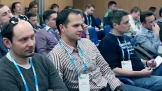 Конференция и выставка «Бизнес интернет-магазинов» 2015(Конференция и выставка «Бизнес интернет-магазинов» состоялась 12 ноября 2015 года в Киеве. Сайт конференции:..., 2016-05-24T07:32:53.000Z)