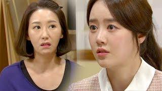 [Kangnamscandal|강남스캔들 116회] 민지영(방수경)은 신고은(은소유)...