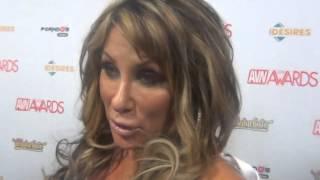 2016 AVN AWARDS red carpet part 2 LAS VEGAS