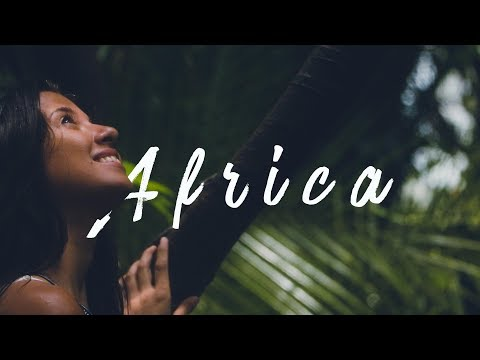 The Beauty Of Africa | A Travel Video in 4K