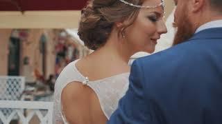 Свадьба Павла и Натальи в Хорватии