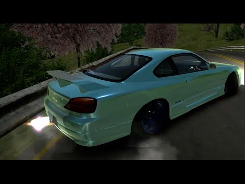 Drift Streets Japan New Map Akina Drifting Youtube
