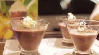 Godiva Chocolate Tour