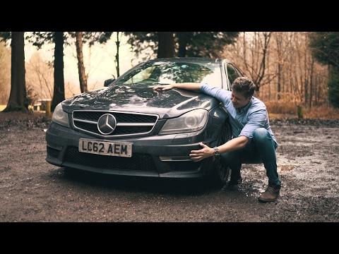 30,000 Miles in my Mercedes C63 AMG