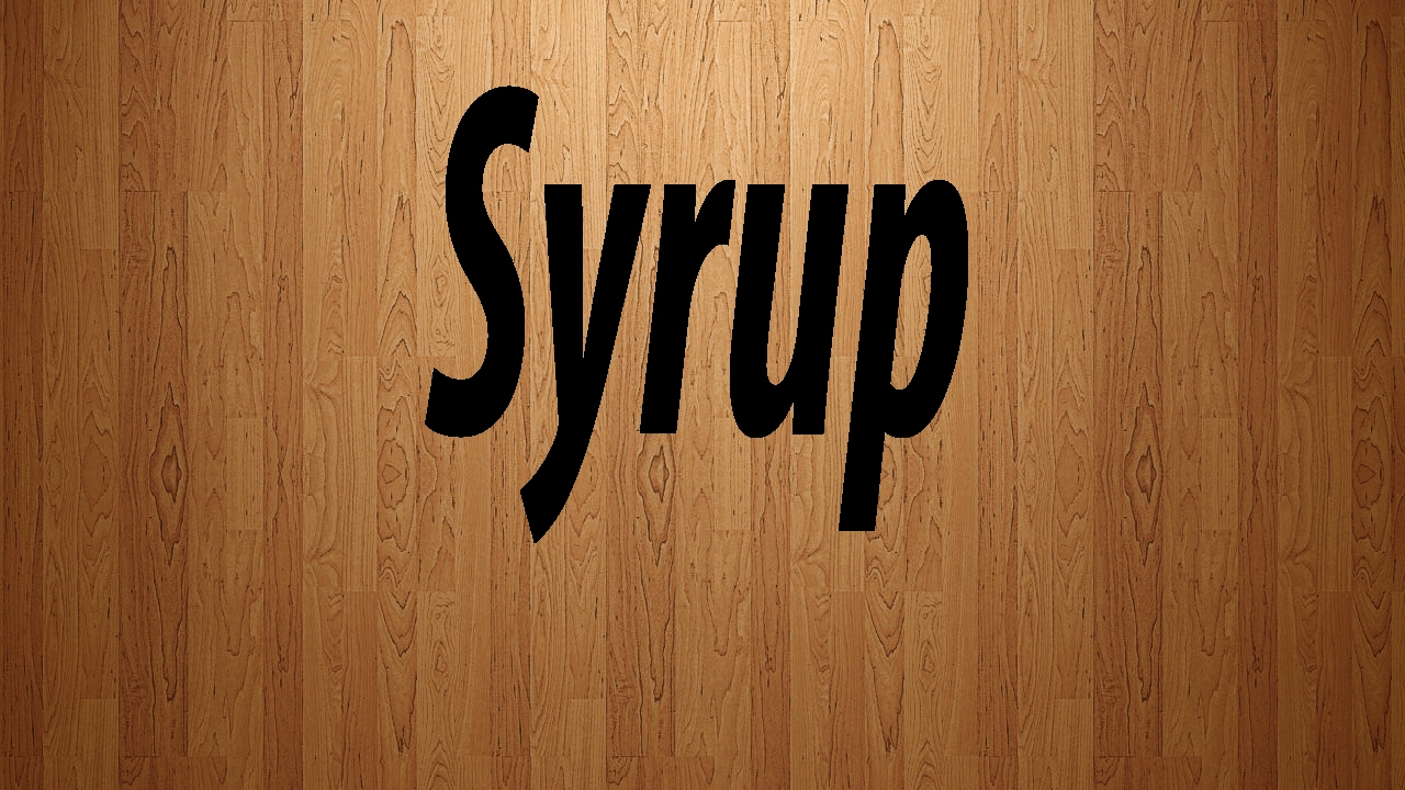 How to Pronounce Syrup / Syrup Pronunciation