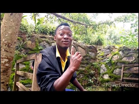 Bahati feat rayvan Unikumbushe covered by Brighton Emmanuel.