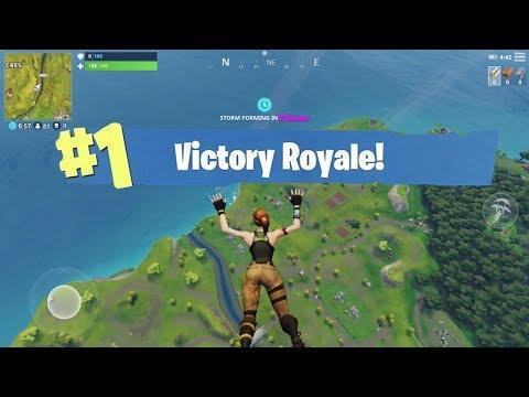 Fortnite Mobile Victory Royale Fortnite Online Games