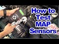 How the MAP Sensor Works by Howstuffinmycarworks