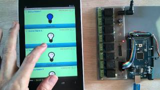 Home Automation System using Arduino - scribdcom