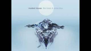 Modest Mouse - Paper Thin Walls
