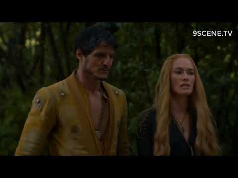 Cersei Lannister - Oberyn Martell