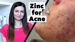 hqdefault - Taking Zinc To Help Acne