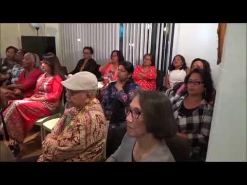 PRESENTATIE JAVANESE DIASPORA EVENT 3 - NGUMPULKE BALUNG PISAH