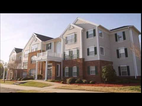 Greensprings Vacation Resort Williamsburg Va Youtube